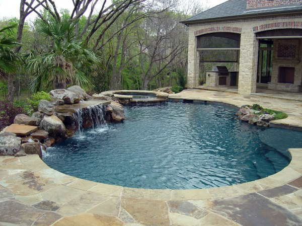 Pools - Dallas Swimming Pool Contractor