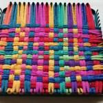 Weaving My Material Life