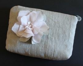 mml flower & bag