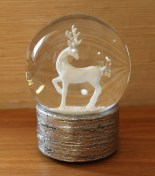 mml deer globe