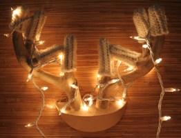 mml paper antlers
