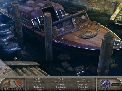 Picture taken from BigFish Games www.bigfishgames.com