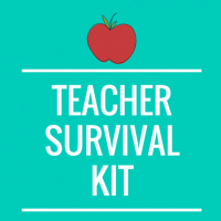 Essentials for nomad teachers