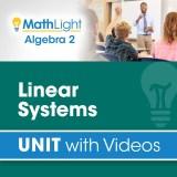 Algebra 2 Unit 3 LINEAR SYSTEMS