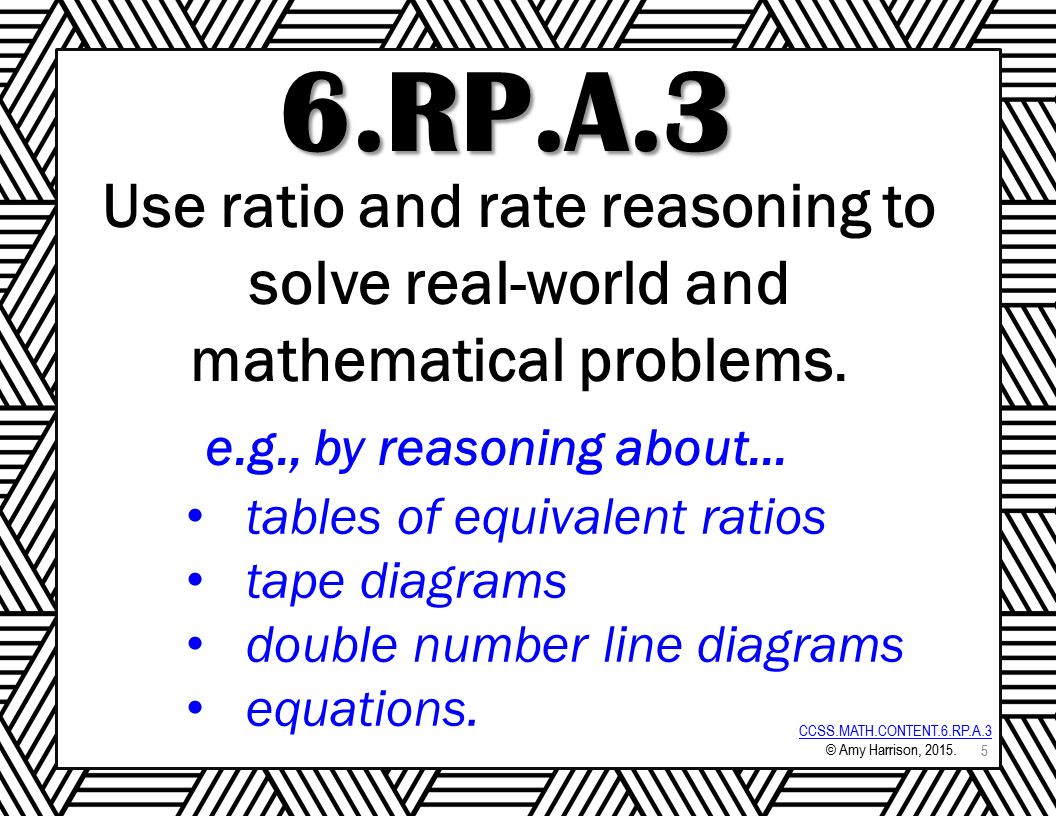 Workbooks ratios 6th grade worksheets : FREE 6th Grade Ratios and Proportional Relationships Common Core ...