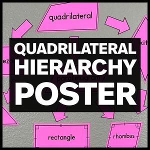 quad hierarchy poster cover