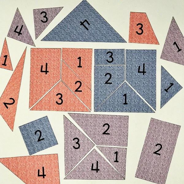 Icebreaker Puzzle