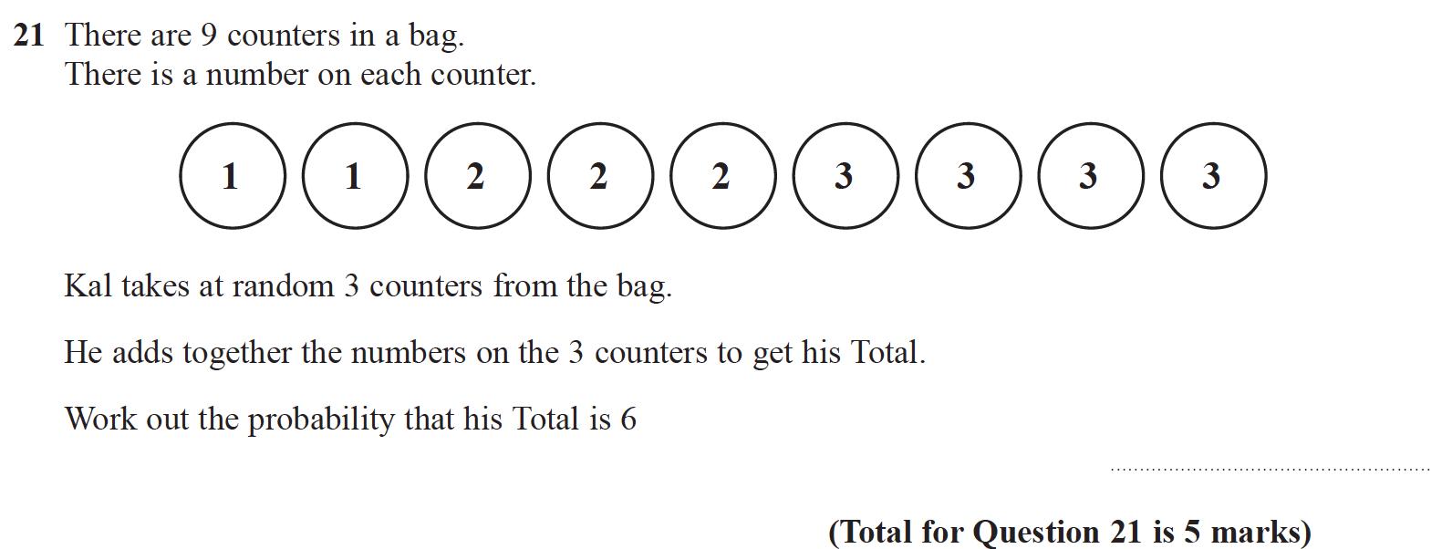 Show Question