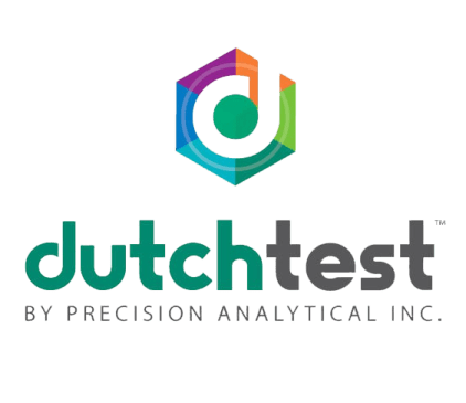 Dutch Test By Precision Analytical Inc. Logo