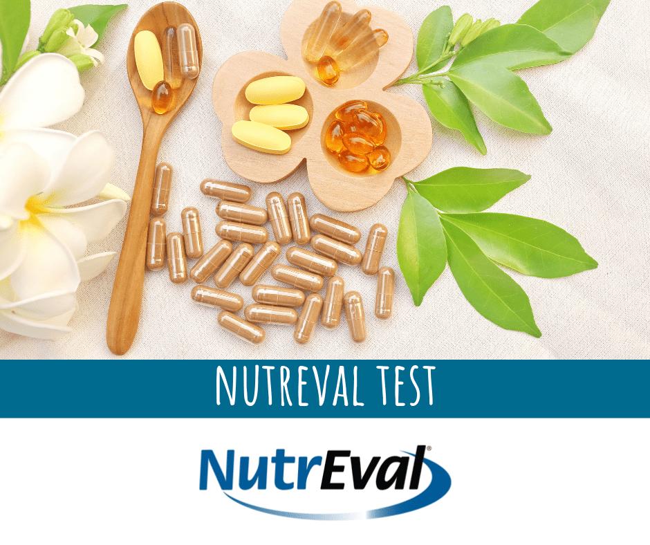 Nutreval Test