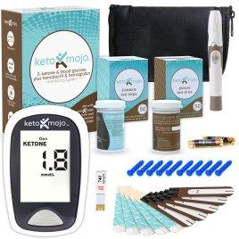 Keto-Mojo Premium Starter Kit