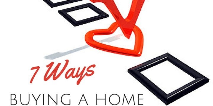 7 ways buying a home is like finding a soulmate