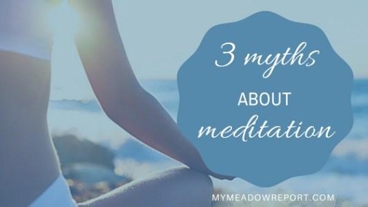 3-meditation-myths