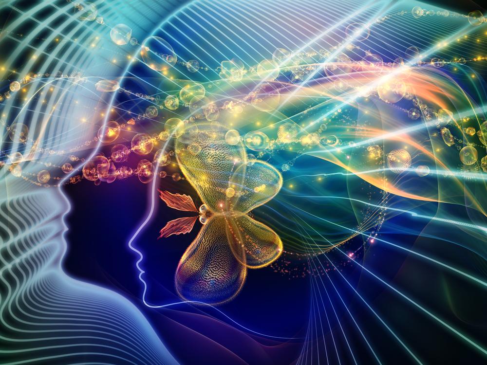 human consciousness evolution