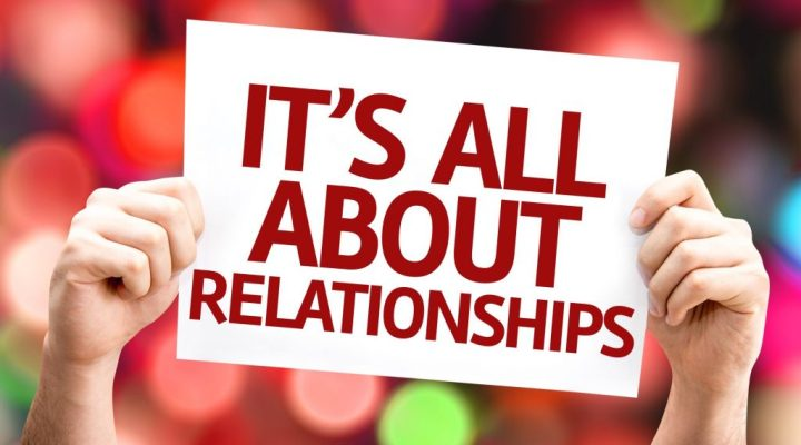 What It Takes To Nurture Real Relationships