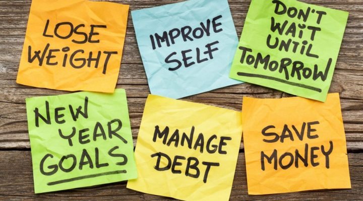 5 Reasons You Fail to Keep Your Resolutions