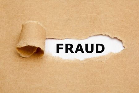 How to Stop Being a Fraud