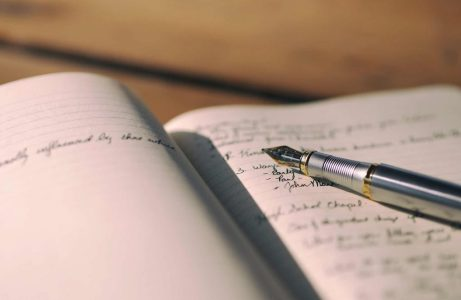 The Hidden Benefit of Journaling By Hand