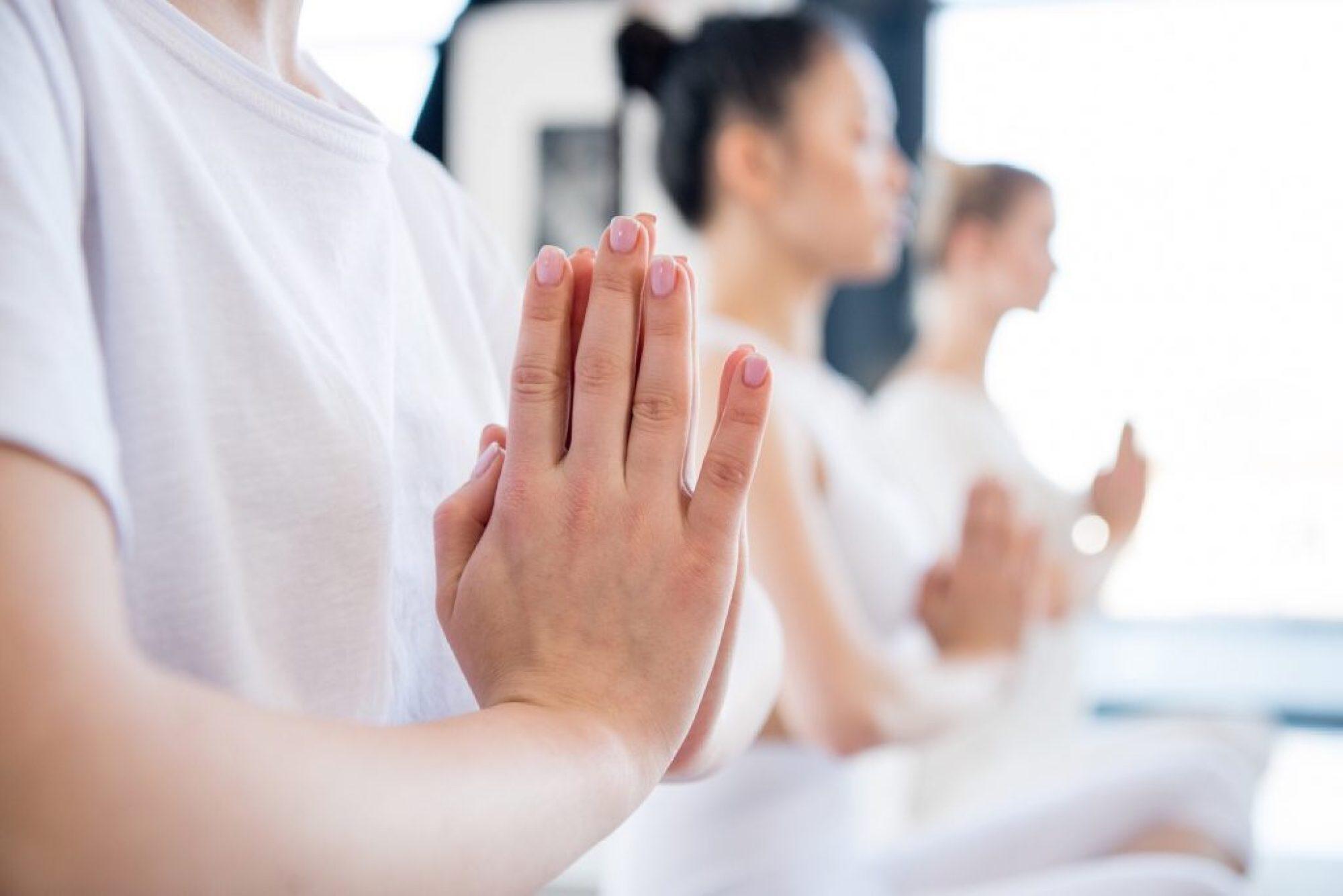 Rituals-mindfulness