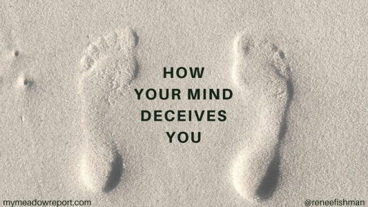 How Your Mind Deceives You, Even When You Know the Truth