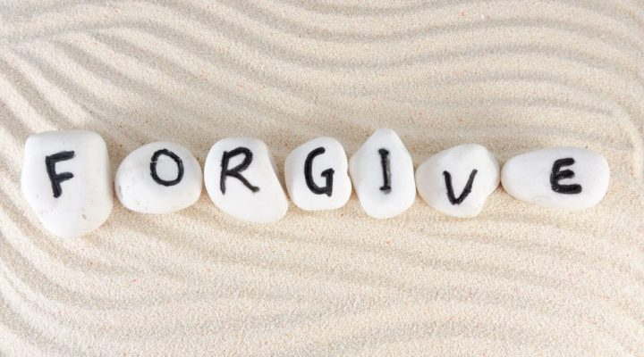 Forgiveness Does Not Require an Apology