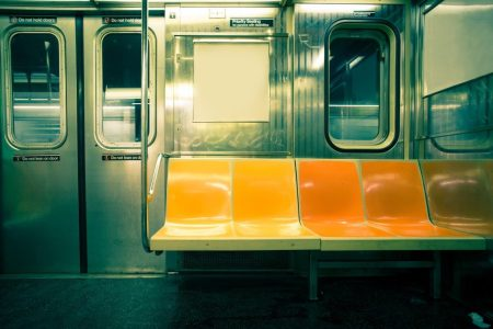 How Mindfulness Helps Me Navigate the Chaos of the NYC Subway