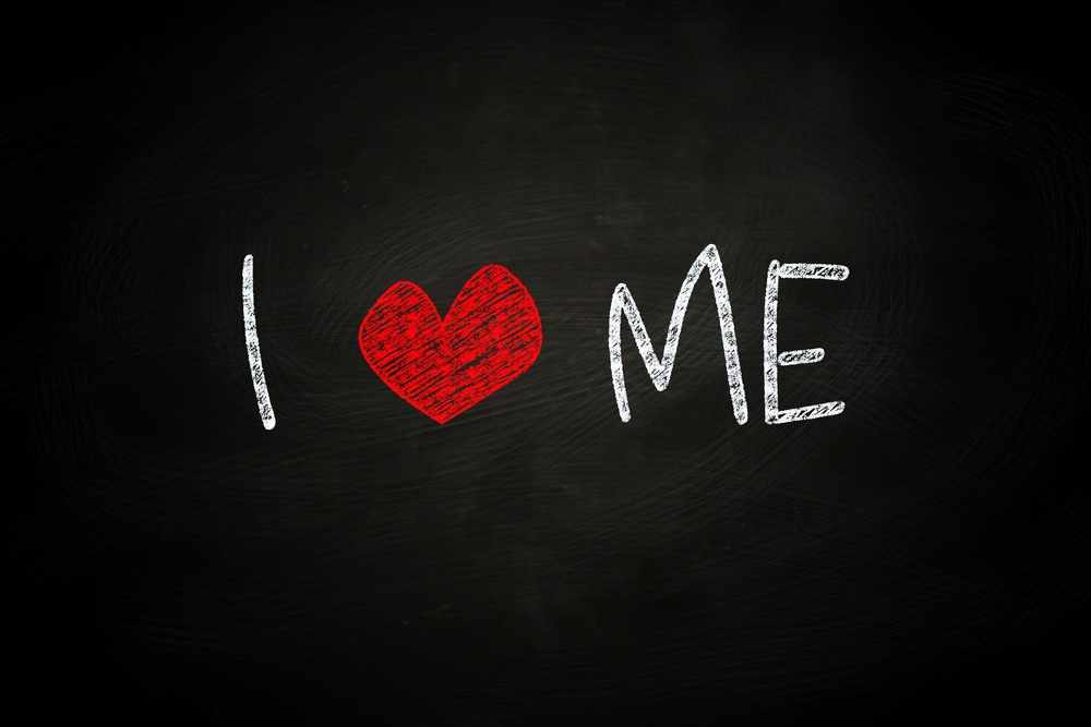 I love me image