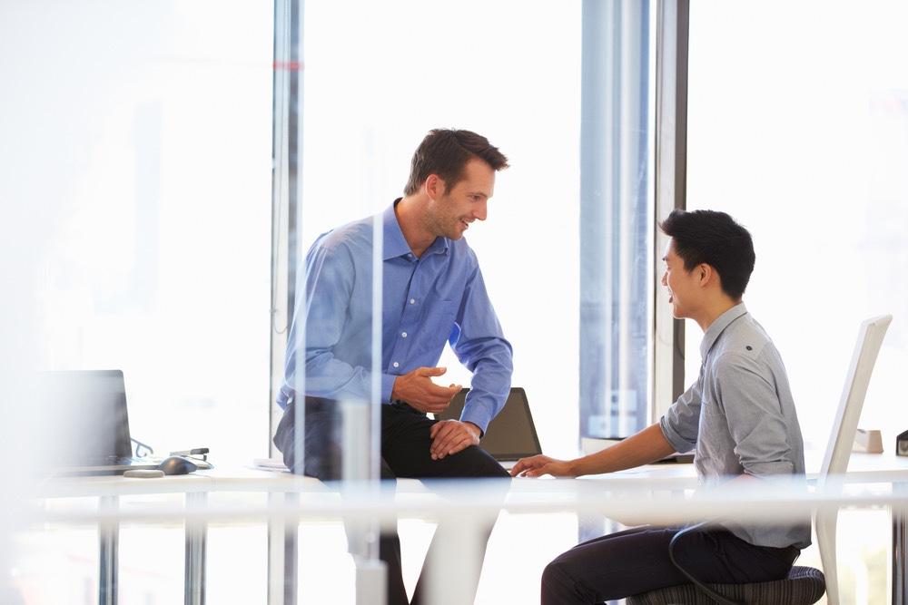 Seeking-advice-conversation