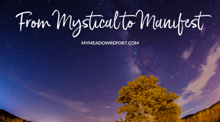 mysticalmanifest