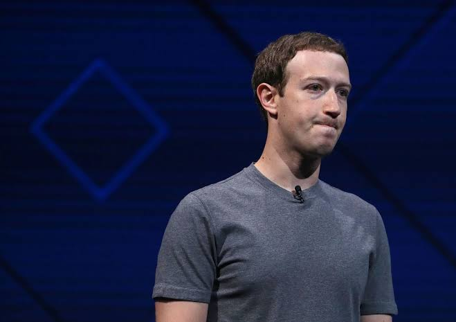 Facebook's CEO now 5th richest man in the world, with a