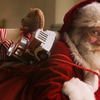 What You Don't Know About Being Santa