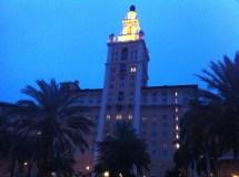 Biltmore Moonlight Miami Minute