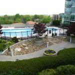 Metropolis Midtown Pool