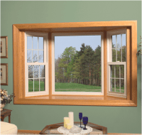 Bay Windows Chicago | Replacement Windows Chicagoland