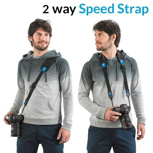 Two way Speed Strap