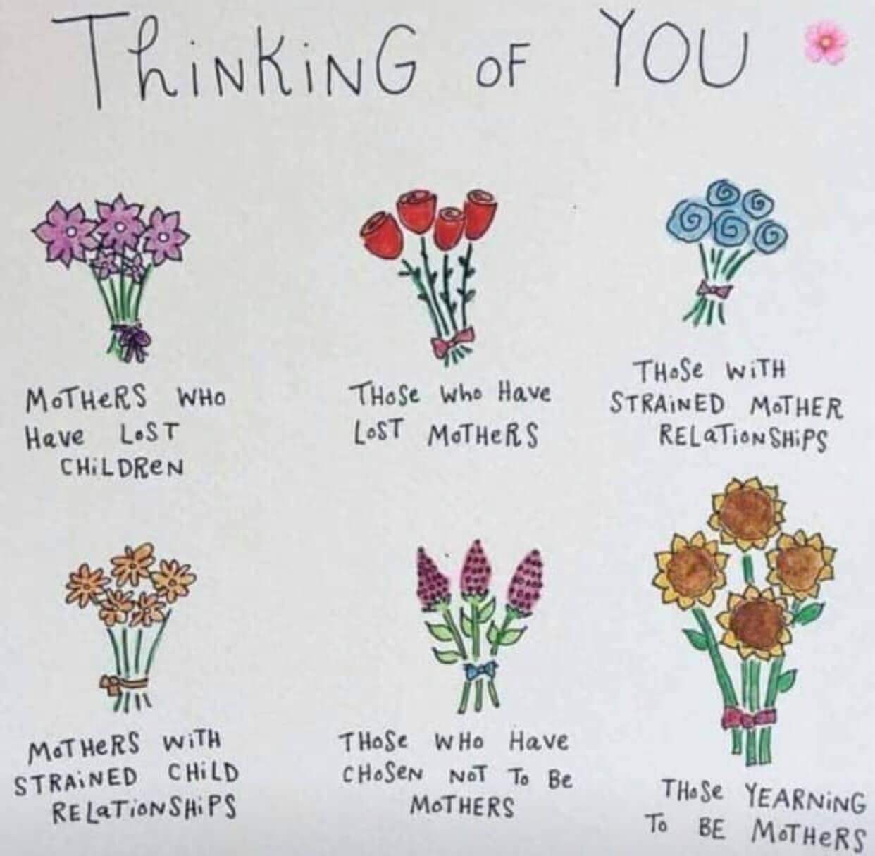 Happy Mother S Day My Friend My Migraine Life