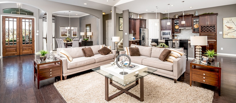 Open-concept Homes: 7 Benefits Your New Home Needs