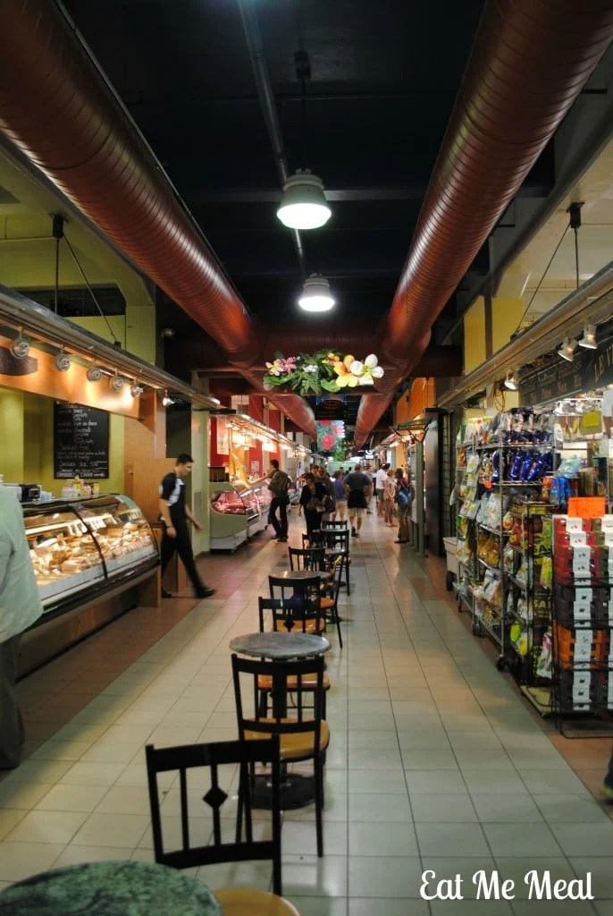 Atwater Market, Monreal Canada