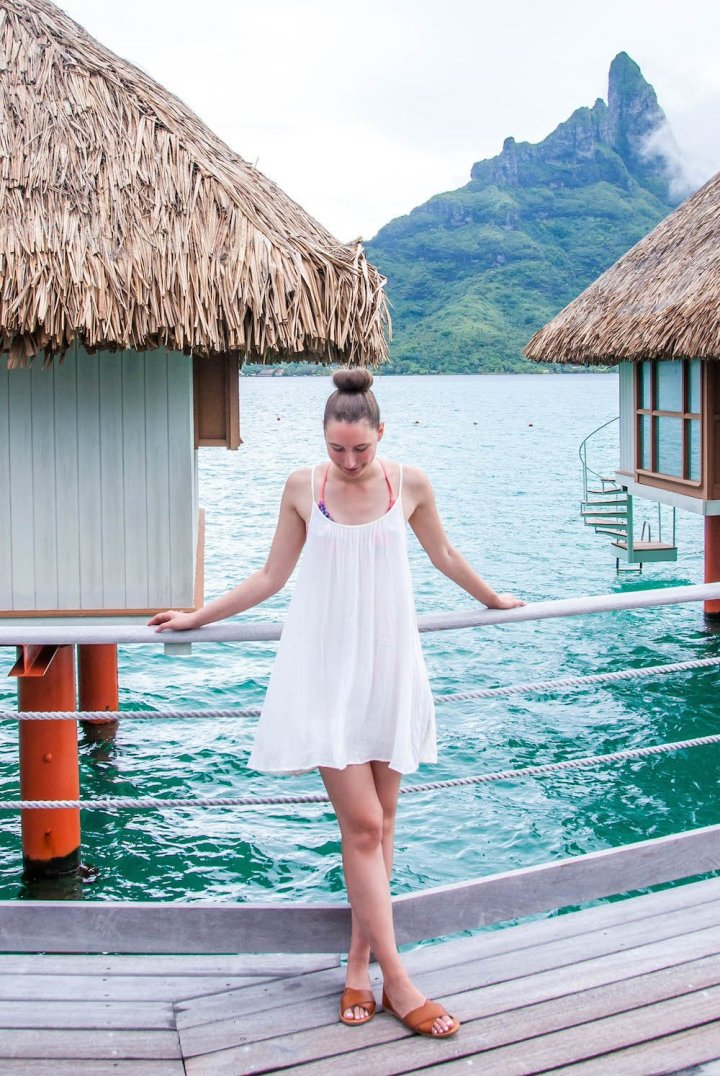 Packing for Bora Bora