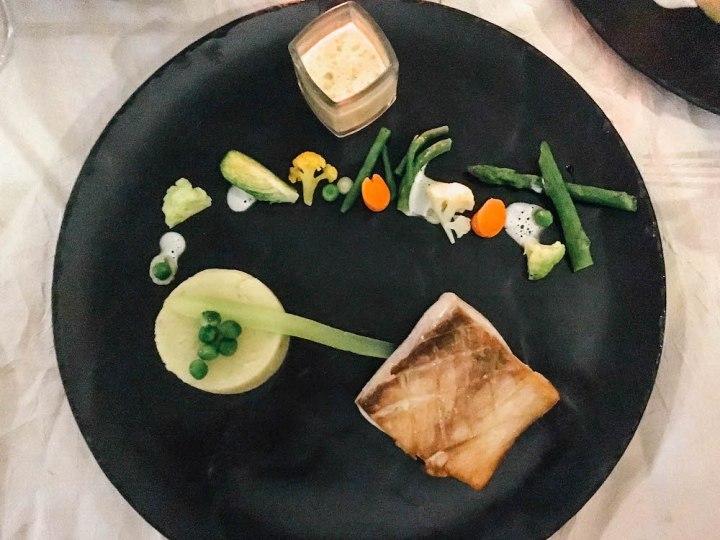 Best Bites in Bora Bora - St. James