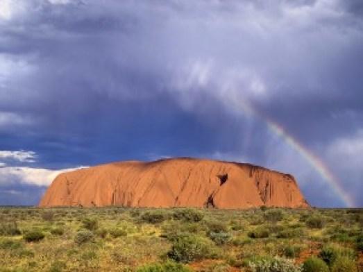 Uluru-Kata-Tjuta-National-Park-Australia
