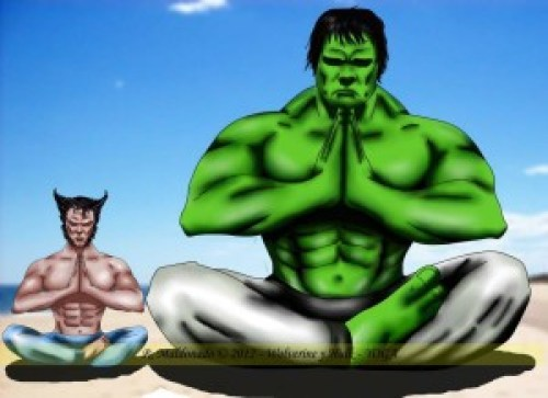 wolverine_vs_hulk_yoga_lapiz_digital_49930