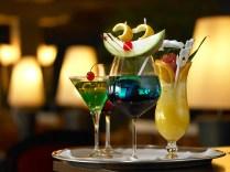 Tschuggen Bar