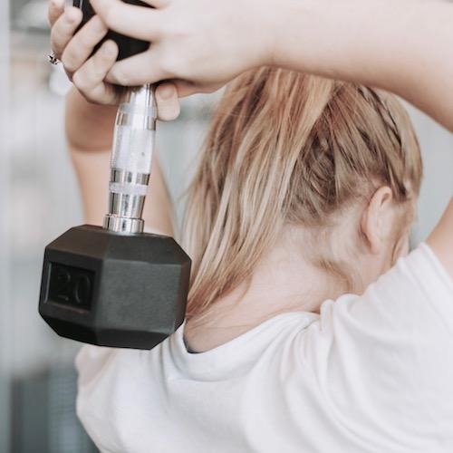 fitness to fertility