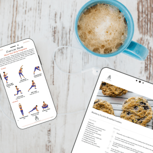 Preconception Fitness & Nutrition Guide