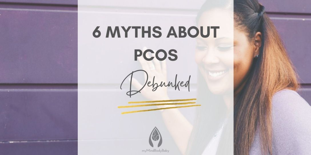 pcos and fertility facts