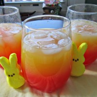 Peter Cottontail Cocktail