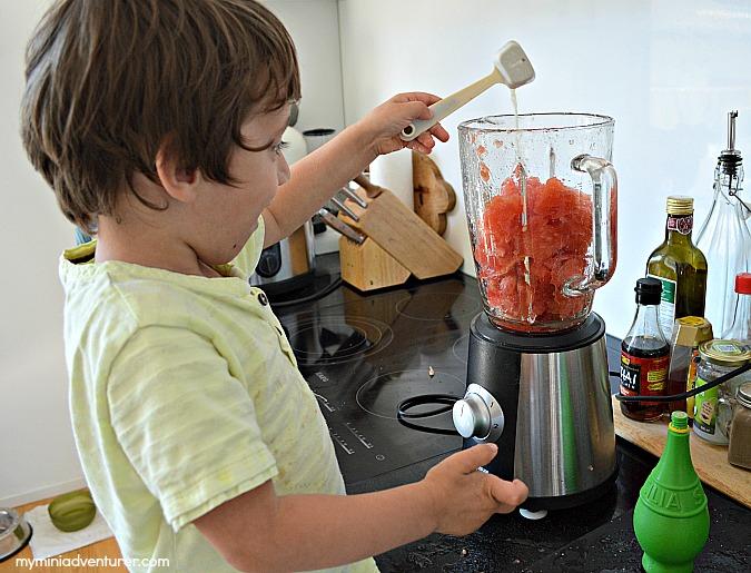 watermelon juice add ingred