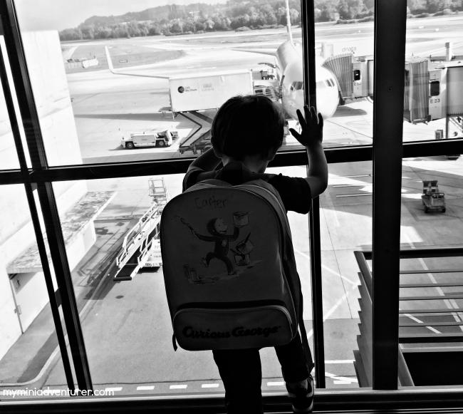 BW airport