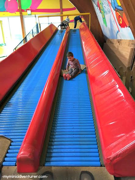 trampolino 2